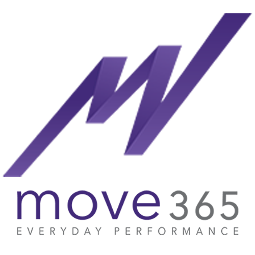 Move365 Logo Vertical