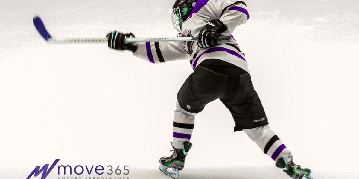 Move365 HOCKEY PERFORMANCE