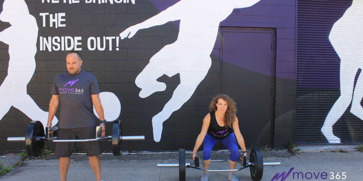 Stage 1 Re-Opening: Outdoor Adult Small Group Training & Virtual Fitness Options